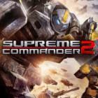 Supreme Commander 2 Logo