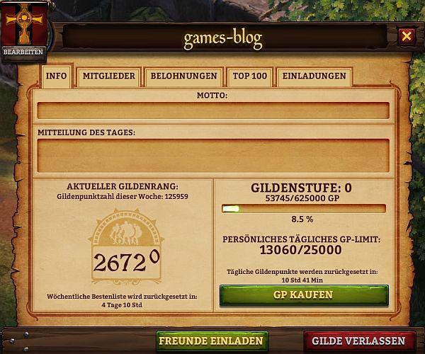 Kingsroad Gilde