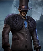 Victor Vran Kostüm des Kavaliers