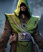 Victor Vran Kostüm des Wanderers