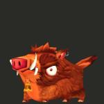 Feral Pigsy