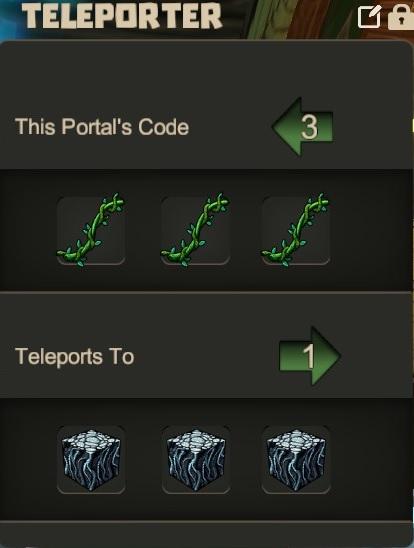 creativerse_teleporter_codes
