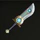 Lumite Sword