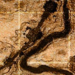 conan exiles interaktive karte Conan Exiles   Karte mit Ressourcen, NPCs und Bossen