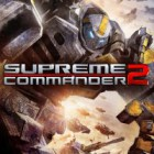Supreme Commander 2 Logo
