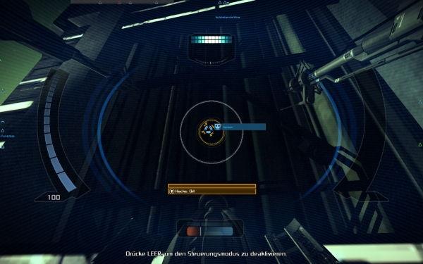 X Rebirth Drohnenhack