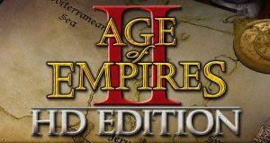 Age of Empires 2 HD Edition - Logo