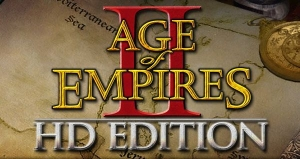 Age of Empires 2 HD Edition - Logo