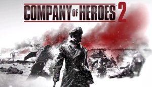 Company of Heroes 2 - Logo