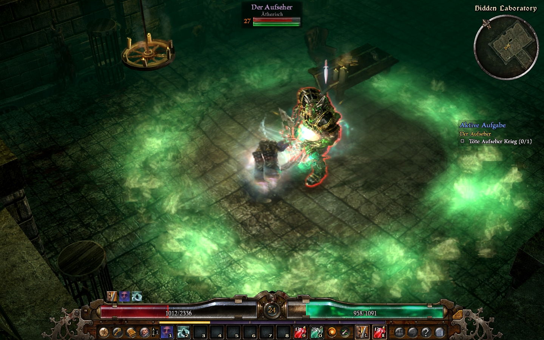 Grim Dawn Quest Guide Akt 1 Games Blogde