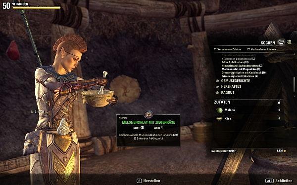 Elder Scrolls Online Versorger