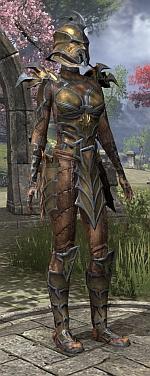 Elder Scrolls Online Bilder Der Verschiedenen Stile Games Blogde