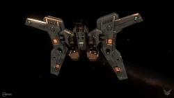 Elite Dangerous - Taipan