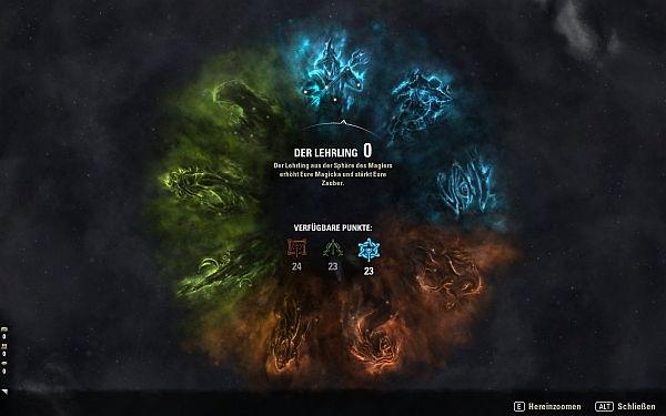 Elder Scrolls Online Champion