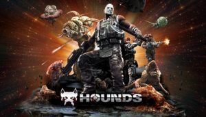 Hounds The Last Hope – Finde die Leiche des Freundes