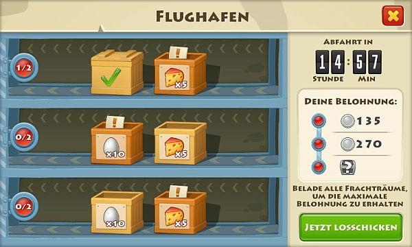 township_flughafen