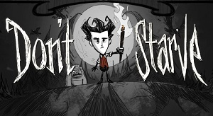 Dont Starve - Logo