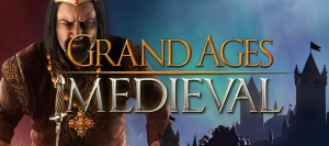 Grand Ages Medieval - Logo