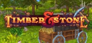 Timber & Stone - Logo