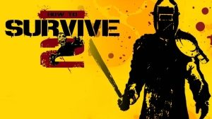 How to Survive 2 - Logo