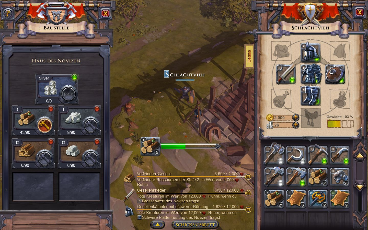 albion online die spielerinsel games. Black Bedroom Furniture Sets. Home Design Ideas