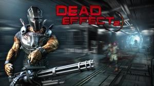 Dead Effect 2 - Logo