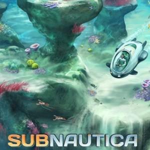 Subnautica Karte.Subnautica Karte Mit Allen Biomen Im Spiel Anzeigen Lassen Games