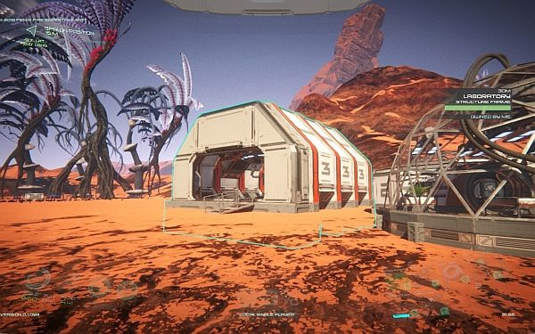 Osiris - Laboratory