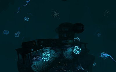 Deep Grand Reef Basis