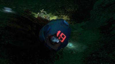 Subnautica Lifepod 19