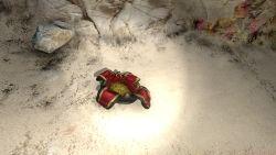 Subnautica - Ressourcen Höhlenschwefel