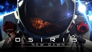 Osiris New Dawn - Logo