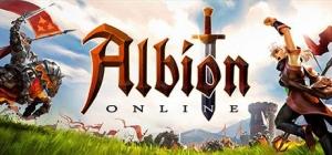Albion Online - Logo