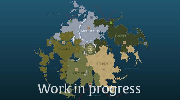 Albion Online - Royler Kontinent