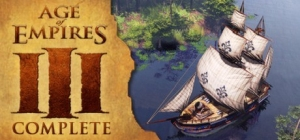 Age of Empires 3 Complete Collection - Logo