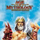 Age of Mythology Logo