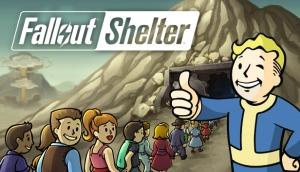 Fallout Shelter - Logo