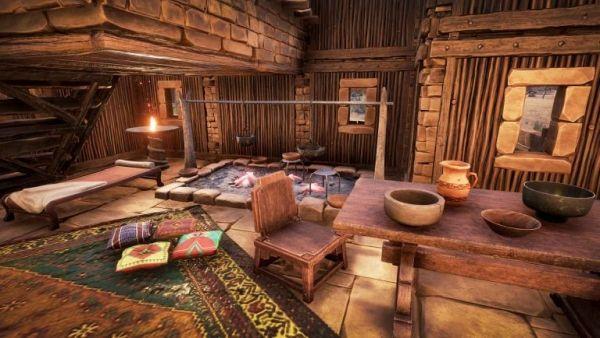 Conan Exiles - Update 26