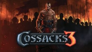 Cossacks 3 - Logo