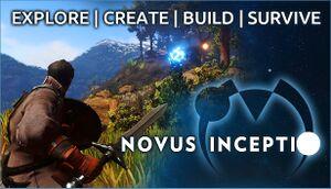 Novus Inceptio - Logo