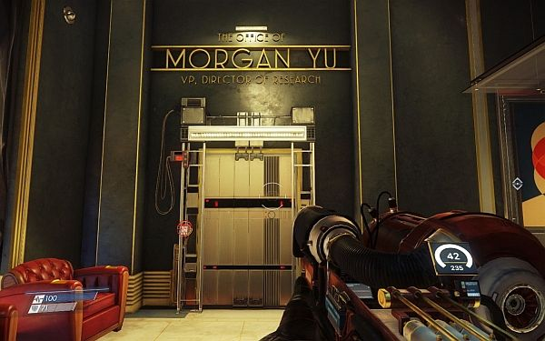 Prey - Preorder Morgans Büro