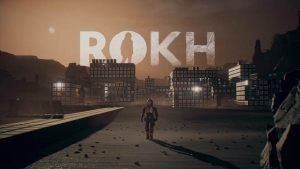 ROKH - Logo