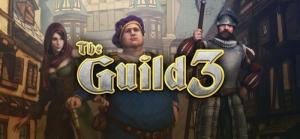 Gilde 3 - Logo