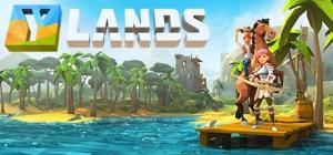 Ylands - Logo