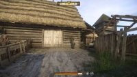 Kingdom Come: Deliverance - Gefangener