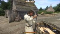Kingdom Come: Deliverance - Gerber von Sasau