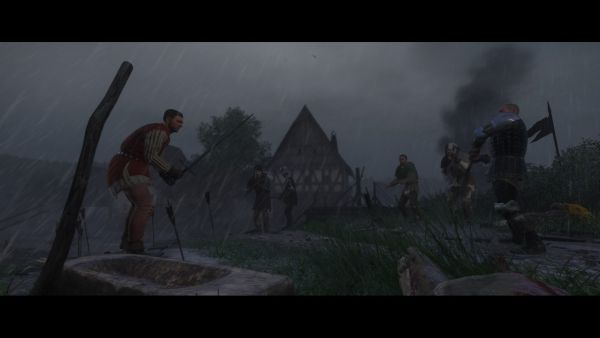 Kingdom Come: Deliverance - Niederlage