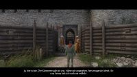 Kingdom Come: Deliverance - Parierstange