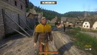 Kingdom Come: Deliverance - Rapota