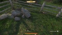 Kingdom Come: Deliverance - Stinkers Vorrat